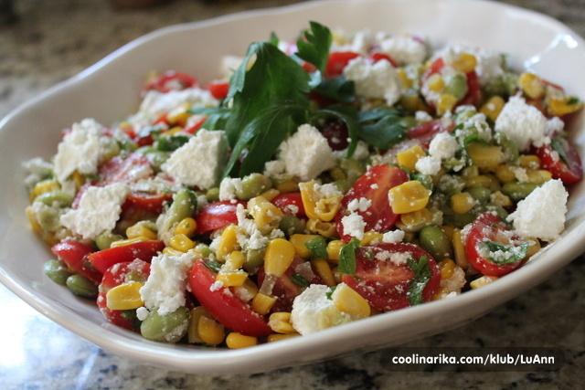 Sarena salata