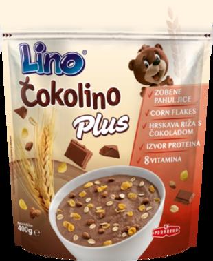 Lino Čokolino PLUS - Coolinarika
