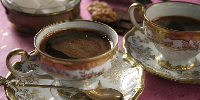 Kava protiv mamurluka