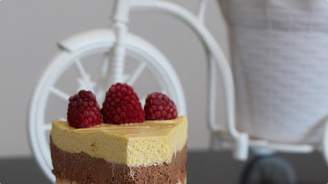 Radina torta - Mily