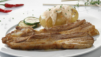 Carsko meso s roštilja