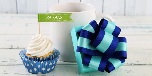 7 slasnih jestivih poklona za dan očeva