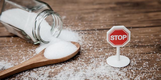 Dukat Što prekomjerna konzumacija šećera