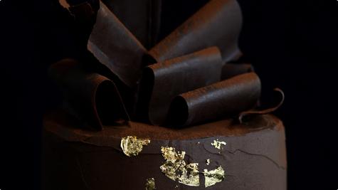 Cokoladna...
