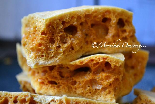 Pčeline saće - MersihaO