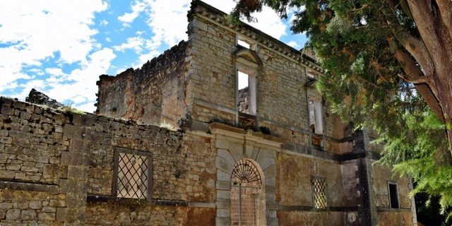 Za članak - samostanski kompleks u Kloštru nad Limom