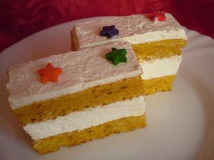 Kraljica jeseni (kolač od bundeve)