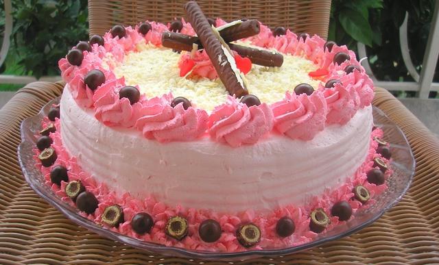 Torta za Saru