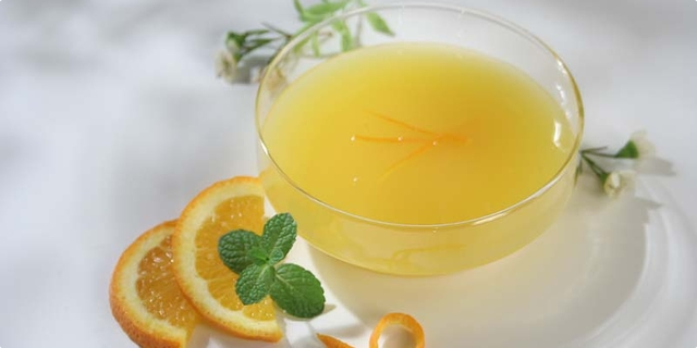 Umak od naranče