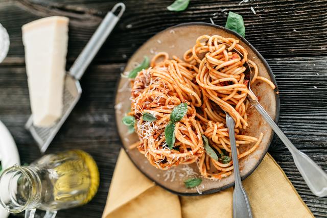 Hungry Mile – ljubav i hrana su savršen par 4