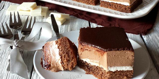 ekstra čokoladne ledene kocke