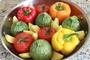 Punjeno povrce na grcki nacin