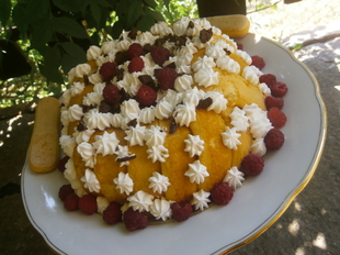 Karolina torta