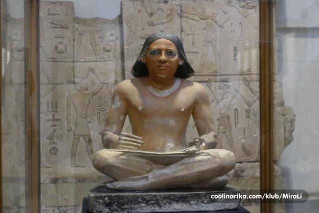 Druženje sa šećernim mumijama