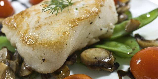 Riba na jelovniku od najranije dobi