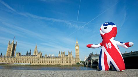 Ususret Londonu