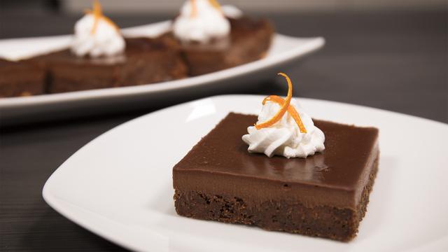 Čudo od čokolade - sellma