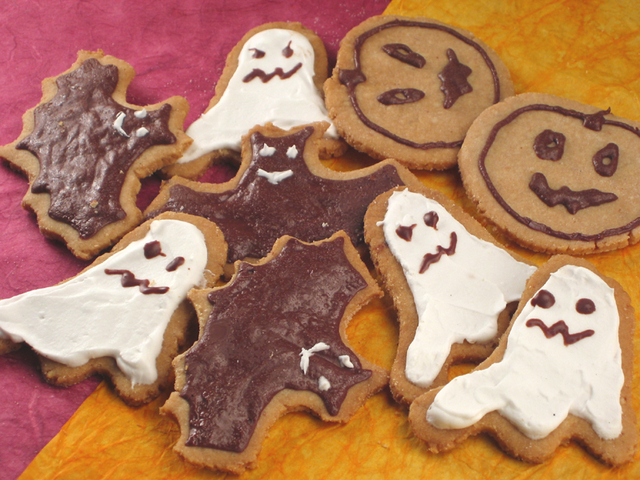 Strašni kolačići