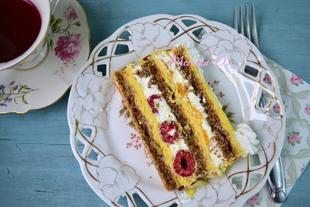 Rođendanska tortica
