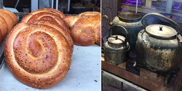 Najpoznatija jela iranske kuhinje
