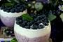Bluberry dessert...