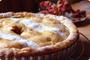Engleski tart od jabuka