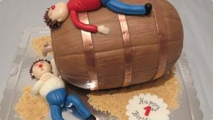 lude torte za rodjendan saljive torte — Tagovi — Coolinarika lude torte za rodjendan