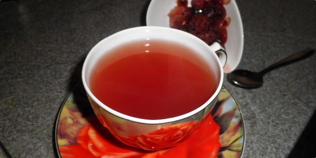 Rezultat slika za čaj od brusnice
