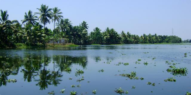 Kerala, zavičaj bogova
