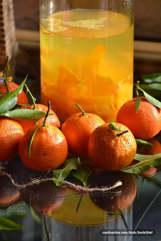 Liker od Mandarina by Okruglica