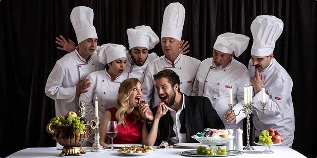 Podravka Delikates paštete – vrhunski gourmet doživljaj