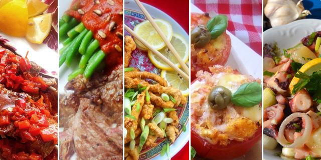 Cool Chef mjeseca travnja –Mucika