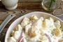 Salata od krumpira i jaja