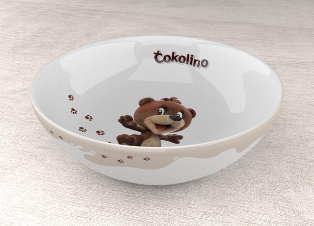Osvoji i ti Čokolino zdjelicu!