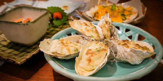 Neuobičajena hrana iz mora -Coolinarika