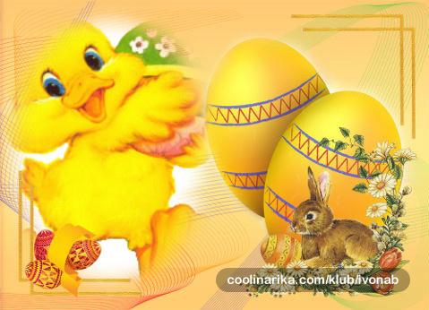 sretan uskrs slika Sretan Uskrs svima koji danas slave!!!;) — Coolinarika sretan uskrs slika
