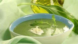 Krem juha od blitve