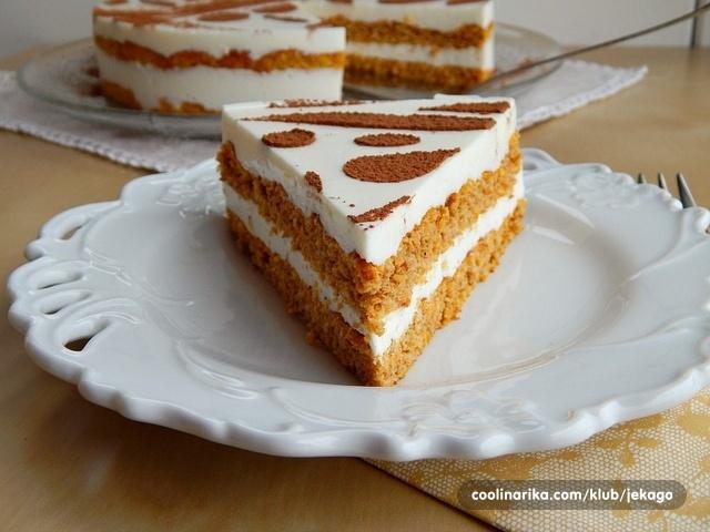 Bundevasti Cheesecake