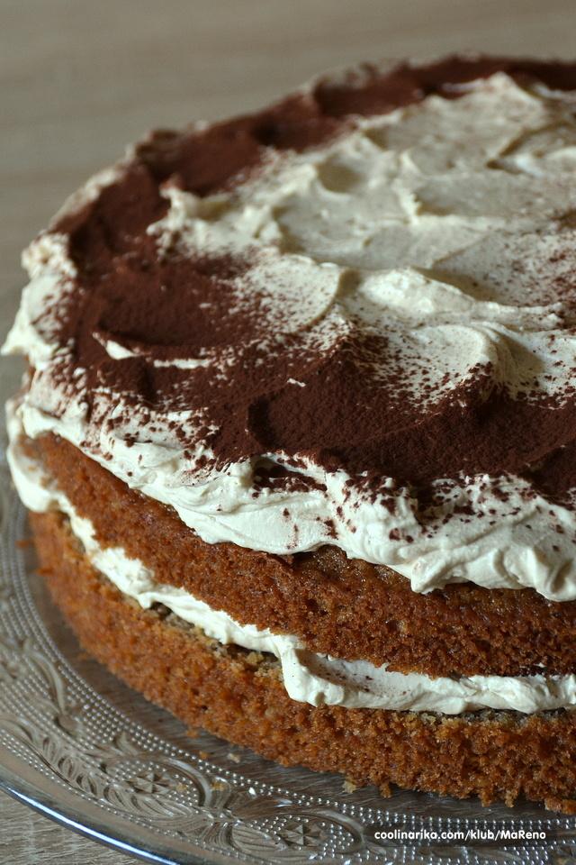 Torta sa Kavom