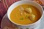 ღ Krem juha od karfiola i batata