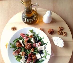 Rajska salata by Renata19