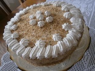 Torta od lešnjaka
