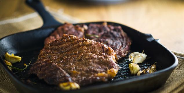 Najčešće pogreške koje radite kad pečete meso_Coolinarika