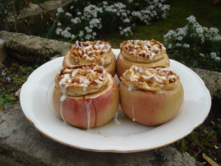 Jabuke u jabukama