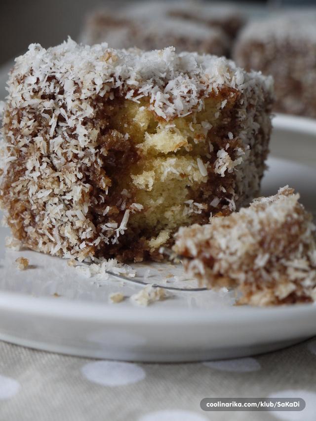 Najbolji i najsočniji biskvit — Coolinarika