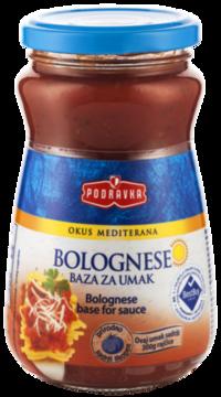 Umak baza za bolognese