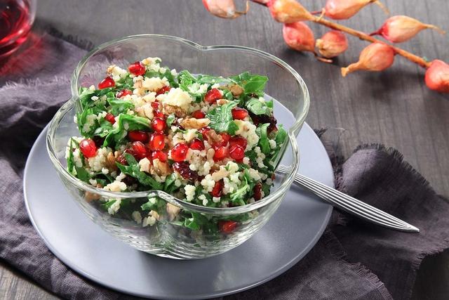 Detoks salata od prosa
