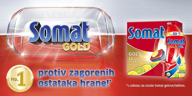 Somat ponovo nagrađuje