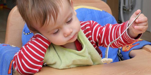 što učiniti kada dijete odbija jelo