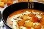 Gusta juha od mrkve
